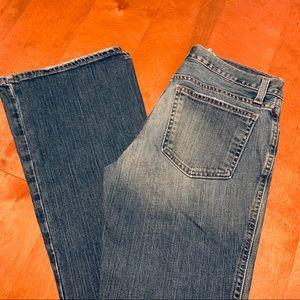 Gap Jeans - Ultra Low Rise